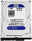 WD 1TB Desktop SATA Hard Drive - Caviar Blue