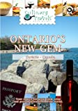 Ontarios New Gem-Prince Edward County  Ontarios New Gem-Prince Edward County [Reino Unido] [DVD]