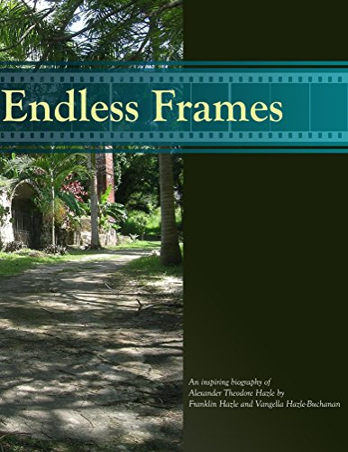 Endless Frames: (English Edition)