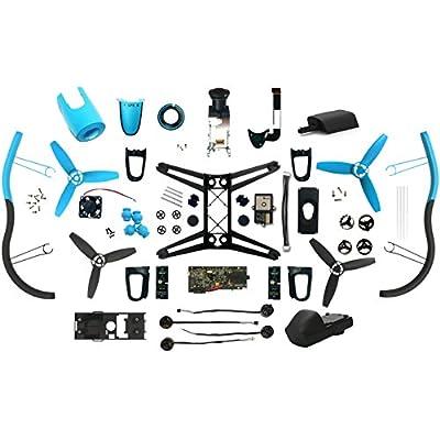 Parrot Bebop Drone Motoren Set
