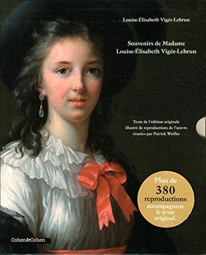 louise-elisabeth-vige-lebrun-souvenirs-texte-de-l-39-dition-originale-illustr-de-reproductions