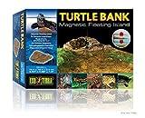 Exo Terra Turtle Bank Small - isola galleggiante per tartarughe