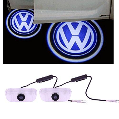 volkswagen-porte-lumieres-prevoir-2-pieces-de-voiture-lumiere-de-porte-vw-logo-led-hd-projecteur-las