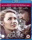 Age Of Adaline [Edizione: Regno Unito] [Blu-ray] [Import italien]