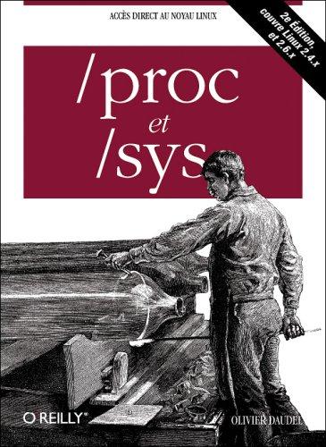 /Proc et /sys par Olivier Daudel