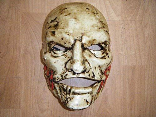 (Corey Taylor Maske Slipknot Neues Modell Thermo der grauen Kapitel limited edition)