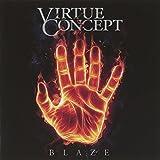 Virtue Concept: Blaze (Audio CD)