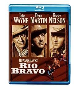 Rio Bravo [Blu-ray] [1959] [US Import]