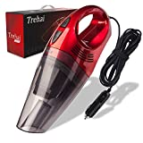 Best Car Vacs - Trehai Car Hoover Vacuum Cleaner - Upgraded DC Review