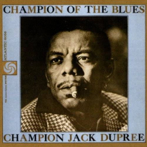 Champion Of The Blues -