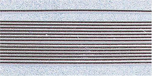 Knorr Prandell 8306036 Wachsstreifen, 2 mm/20 cm, silber