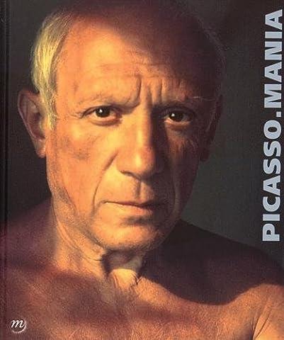 Picasso.mania (2015-10-07)