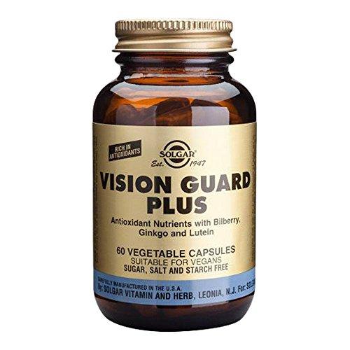 VISION GUARD PLUS 60 CAP SOL