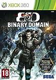 Binary Domain - édition limitée