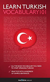Learn Turkish - Word Power 101 by [Innovative Language]
