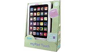 Mirari myPad Touch Play Tablet by Mirari