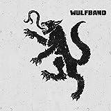 Anklicken zum Vergrößeren: Wulfband - Revolter (Audio CD)