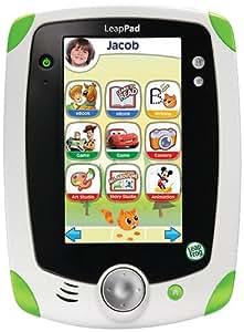 LeapFrog - LeapPad - Tablette Educative Verte - Version Anglaise (Import Royaume Uni)