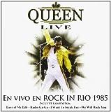 Live Rock in Rio 1985