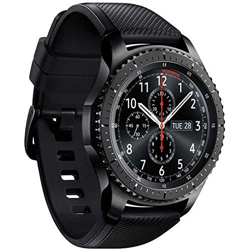 Acc. Bracelet Samsung Gear S3 Frontier R760 space gray EU thumbnail