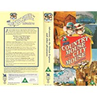 The Country Mouse and the City Mouse - Orient Express