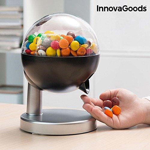 Mundo Digital Dispensador Automatico de Caramelos