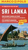 Sri Lanka Marco Polo Guide (Marco Polo Travel Guides)