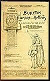 BULLETIN DE LA CHAMBRE DE METIERS - 7e année - N°34 - Fevrier 1926 / Les modalités d'application de la taxe d'apprentissage / etc......