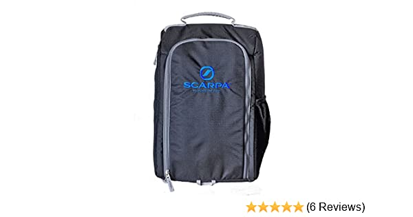 1bcff3baa3 Scarpa Boot Bag  Amazon.co.uk  Sports   Outdoors