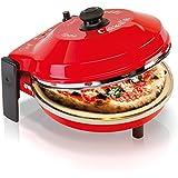 Spice - Ofen Pizza Caliente mit Schamottstein 32 CM