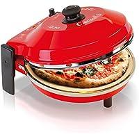 Spice – Horno Pizza Diavola y Caliente con piedra refractaria 400 grados. Resistencia circular Pietra