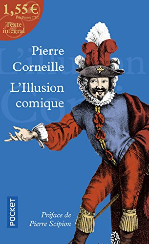 L'Illusion comique à 1,55 euros