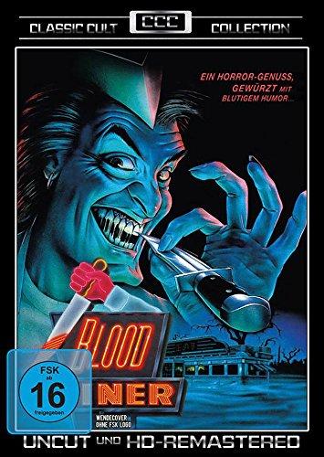 Blood Diner - Uncut (Classic Cult Edition)