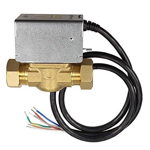 Honeywell V4043H1106 28 mm Zone Valve