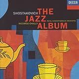 CHOSTAKOVITCH - The Jazz Album
