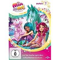 Mia and Me - Staffel 3 - Vol. 7 - Auf der Suche nach dem schüchternen Einhorn