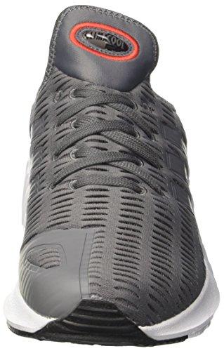 adidas Climacool, Sneaker a Collo Basso Unisex-Adulto Grigio