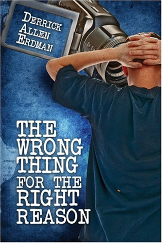 The Wrong Thing for the Right Reason Cover Image