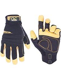 Kuny 's 133L Gr. 10/L Arbeiter Flexgrip Handschuhe