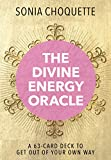 The Divine Energy Oracle: A 63-Card Deck to Get Out of Your Own