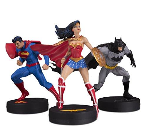 DC Comics- Estatua, (DC Collectibles DEC178385)