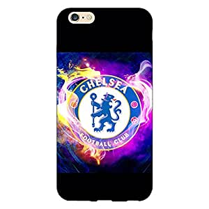 Jugaaduu Chelsea Back Cover Case For Apple iPhone 6