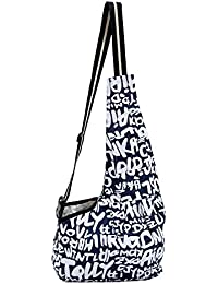 Sac de Transport Chien Chat caisse panier valise miaou Tissu Oxford