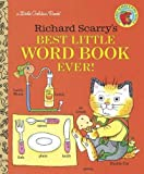 Best Little Word Book Ever (Golden Storyland)