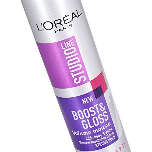 loreal product line decline