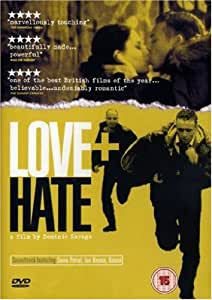 Love And Hate [DVD] [2006]