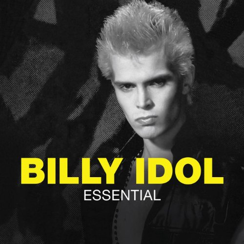 Billy Idol - Sweet Sixteen