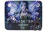 Anne Stokes Mystic Aura Ouija en anglais Multicolore
