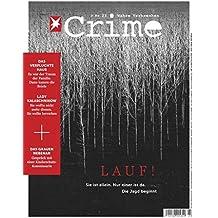 crime zeitschrift