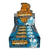 Grenade Carb Killa Cookies & Cream - 12 Barras